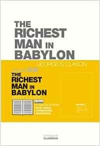 The Richest Man in Babylon (Korean edition): 9788996214137