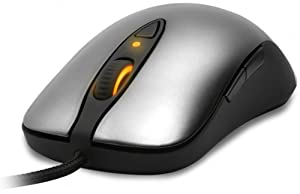 SteelSeries Sensei Laser Gaming Mouse - 62150