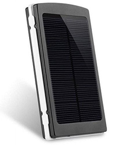 Solar Charger 30000mAh Solar Power Bank