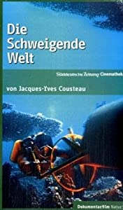 Die schweigende Welt, DVD, deutsche u. französische Version