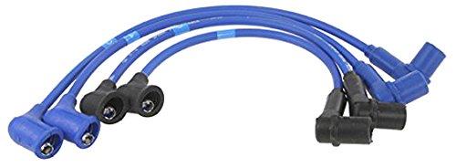 NGK (4858) ZE81 Spark Plug Wire Set