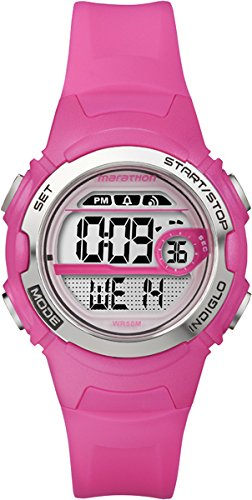 timex-madchen-armbanduhr-marathon-by-timex-digital-quarz-plastik-t5k771