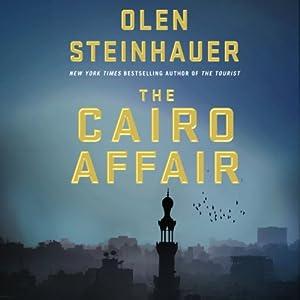 The Cairo Affair Audiobook