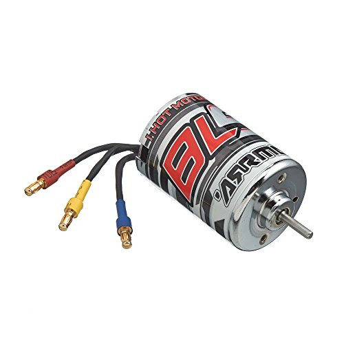 Arrma AR390095 BLS 4000kV Brushless 540 2-Pole Motor (540 Brushless Motor compare prices)
