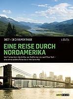 360 Grad - Die GEO-Reportage - Eine Reise durch Nordamerika