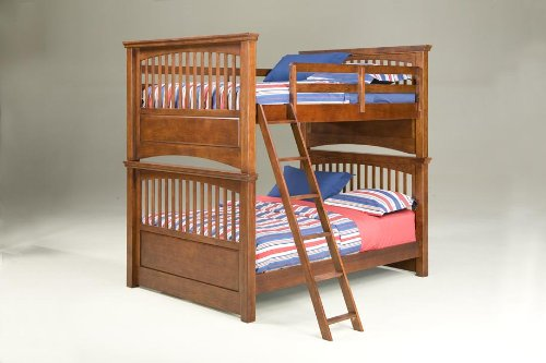 Cheap 490 American Spirit Full Bunk Bed Bedroom Set by Legacy Classic Kids (B0030NO1VI)