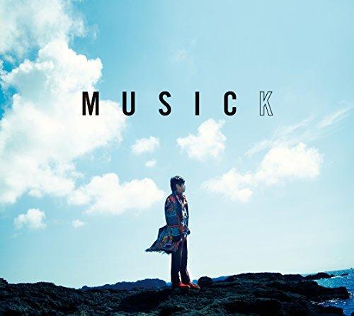 MUSICK(初回限定盤)