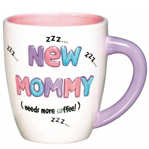 New Mommy Mug front-514995