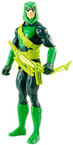 """Batman vs Superman DGF18 - Figurina Dc 12"""" Green Arrow"""