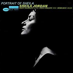 Portrait of Sheila [Vinyl LP]