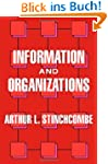 Information and Organizations (Califo...