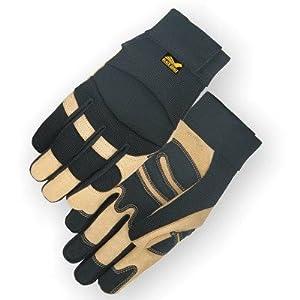 Golden Eagle Mechanics Glove - Pigskin
