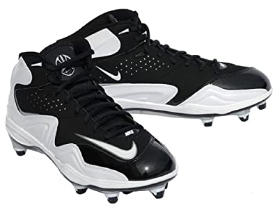 Buy Nike Zoom Merciless D Mens Detachable Football Cleats by Nike