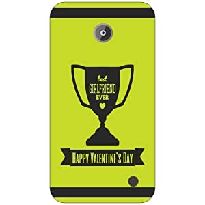 Nokia Lumia 630 my cup Phone Cover - Matte Finish Phone Cover
