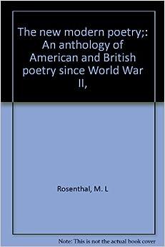 List of poetry anthologies