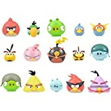 Angry Birds K'nex Series 2 Blind Bag Characters 6-pack