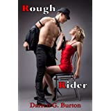 41IrJwfLAuL. SL160 OU01 SS160  Rough Rider (Kindle Edition)