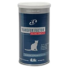 buy Tf Feline Complete (Contains Transfer Factor) 60 - 2.66 Gram Servings