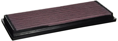K&N 33-2046 High Performance Replacement Air Filter