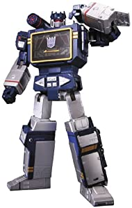 "Takara Tomy Transformers Masterpieces MP-13 ""Soundwave"" (Japan Import)"