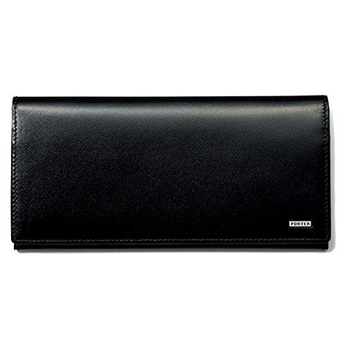 ポーター(PORTER) 財布(ポーター シーン 長財布)【ブラック/1サイズ 】