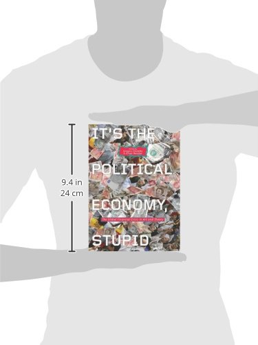 It's the Political Economy, Stupid: The Global Financial Crisis in Art and Theory