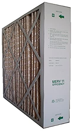 how to change furnace filter goodman