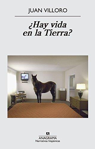 Â¿HAY VIDA EN LA TIERRA?