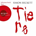 Tiere | Simon Beckett