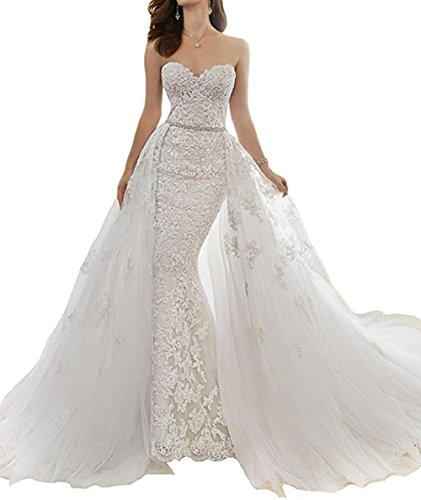 brlmall-womens-luxury-lace-mermaid-wedding-dress-detachable-train