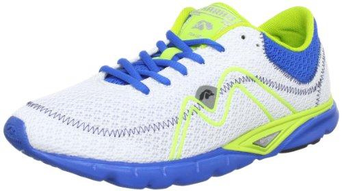 Karhu Men's Running Shoes Flow Light Fulcrum White/Light Blue 9 (Karhu Flow Light Running Shoes compare prices)