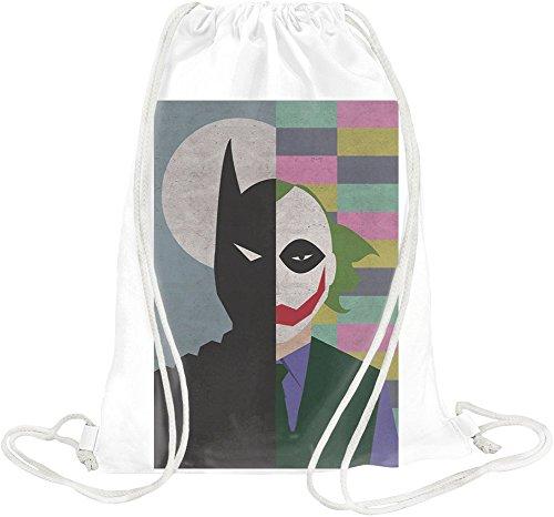 dark-knight-poster-drawstring-bag