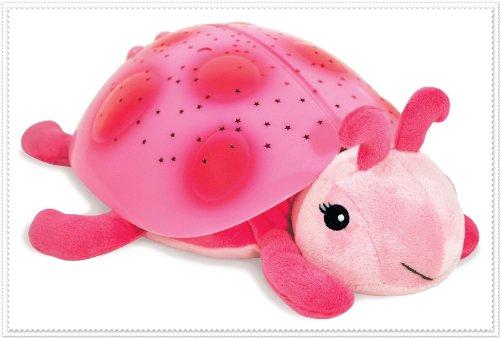 Cloud b Twilight Ladybug Pink