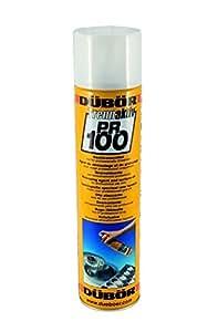 Trennaktiv PR 100 Trennspray Backspray Profi-Spraydose 600 ml