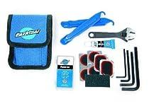 bicycle essentials repair toolkit