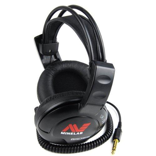 Minelab Koss Ur-30 Spare Headphones Garden Accessory