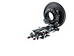 Manfrotto MVA512WK Support pour appareil photo Noir