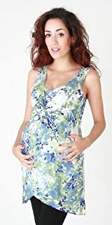 Annee Matthew Kylie Top - maternity/breastfeeding - XS-M