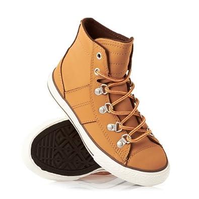 converse sneaker boots