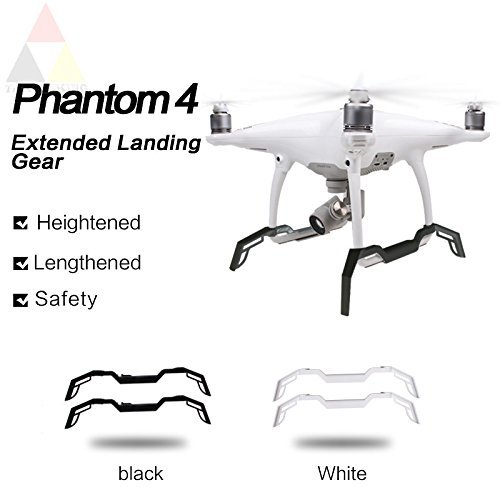 threeking-extended-landing-gear-stabilizers-lengthened-heightened-gimbal-camera-lens-protector-for-d