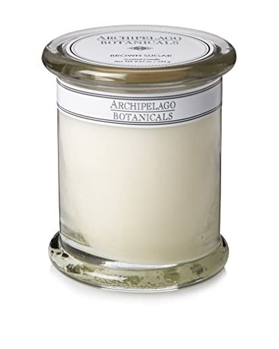 Archipelago Brown Sugar Vanilla Jar Candle