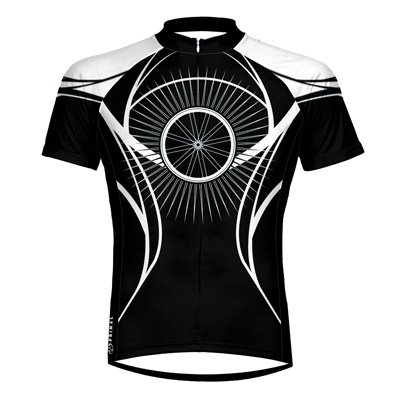 Buy Low Price Primal Wear Dig Deep Cycling Jersey Men's Short Sleeve (B00607BNJY)
