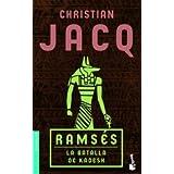 Ramsés. La batalla de Kadesh (Booket Logista)