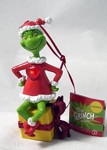 How the grinch stole christmas script cartoon caroldoey