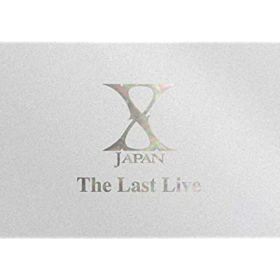 X-JAPAN THE LAST LIVE ������ ���쥯������BOX (��������) [DVD]