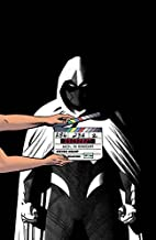 MOON KNIGHT #6 VOL 8 by Marvel