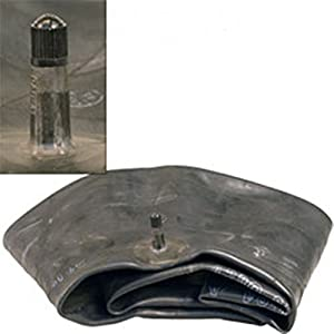 Tire Geek Brand Tire Inner Tube with Tr13 Rubber Valve Stem 12 Inch Combination Size Fits 24x12.00-12, 24x1200-12 26x12.00-12 26 120012 Lawn and Garden by GT