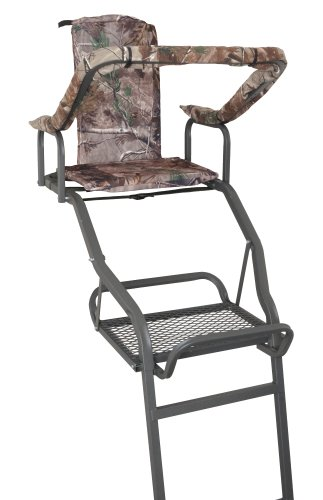 Lowest Price! Summit Solo Deluxe Ladder Stand