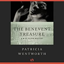 The Benevent Treasure (       UNABRIDGED) by Patricia Wentworth Narrated by Diana Bishop