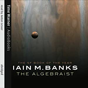 The Algebraist | [Iain M. Banks]